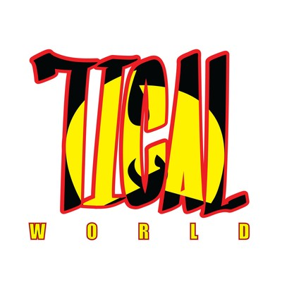 Tical World Logo