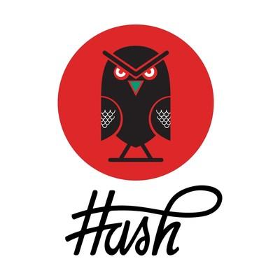 Hash Logo