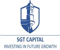 SGT Capital Logo