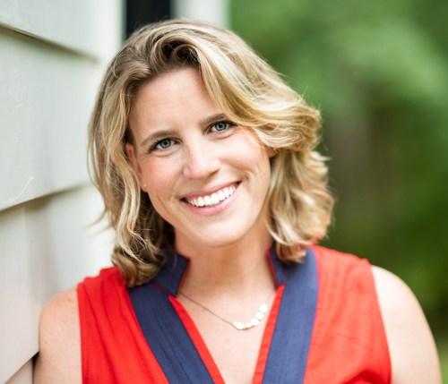 Dr. Caroline Fenkel