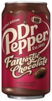 Calling All Super Fans: Dr Pepper Reveals FANtastic Chocolate...