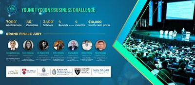 Young Tycoons Business Challenge (YTBC) 2021 provides entrepreneurship opportunities for high school learners