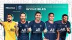 Hisense tire parti de l'ambition du Paris Saint-Germain dans le cadre de la deuxième année de son partenariat