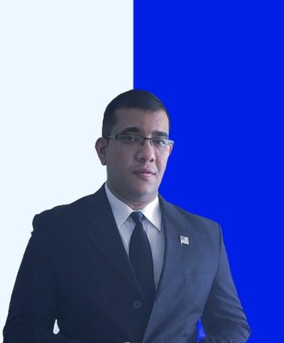 New York Senate Candidate Khaled Salem