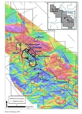 Geology (CNW Group/Freeport Resources Inc.)