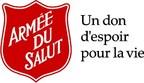 L'Armée du Salut lance l'effort de secours en Haïti 2021