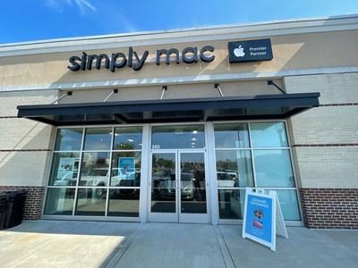 Simply Mac Opens Store in Tuscaloosa, Alabama