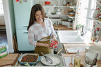 Organic Valley Partners with Award-Winning Cookbook Author and...
