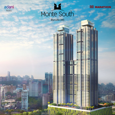 Monte South, Byculla