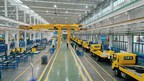 XCMG's Intelligent Manufacturing Base for Urban...