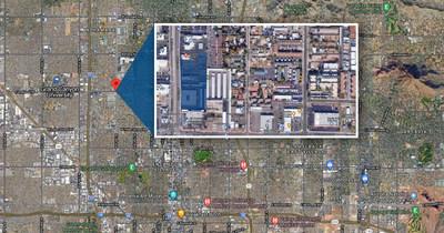 Mesquite Terrace - Phoenix, AZ