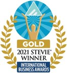 realme's Latest Technology Innovation Wins Gold Stevie® Award in 2021 International Business Awards® Consumer Electronics Category