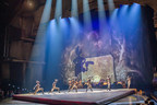 Cirque Du Soleil And Disney Announce Ticket On-Sale Date For...