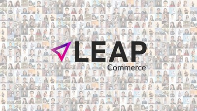 As an end-end eCommerce enabler, LEAP Commerce partners more than 70 brands today across Asia Pacific, powered by a team which is widely regional, yet deeply local (PRNewsfoto/LEAP Commerce)