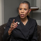 Spelman's 10th President to Retire After Exceeding $250M...