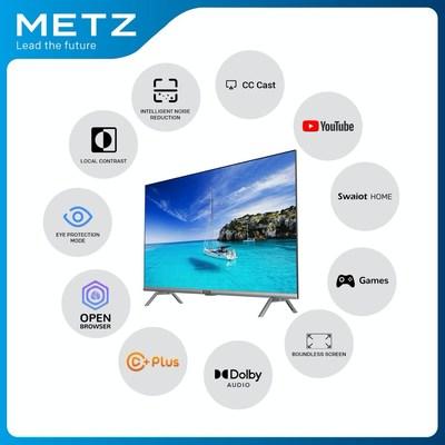 The All-New METZ MTD4000