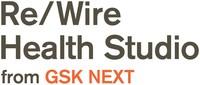 Re/Wire Health Studio from GSK NEXT logo