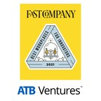 ATB Ventures Recognized On Fast Company's Third Annual List of...