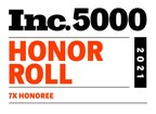 iQuanti Makes the Inc. 5000 List for the Seventh Time...