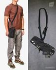 Alternative Man Bag Maker bolstr® On Course to 4th Successful Kickstarter: +$250K Raised