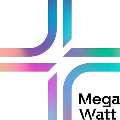 MegaWatt Lithium and Battery Metals Logo (CNW Group/MegaWatt Lithium and Battery Metals Corp.)