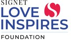 Signet Launches Signet Love Inspires Foundation...