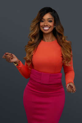 Arian Simone, co-founder and general partner of Fearless Fund