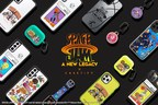 """CASETiFY Invites Fans to Join the Tune Squad with New """"Space Jam: ..."""
