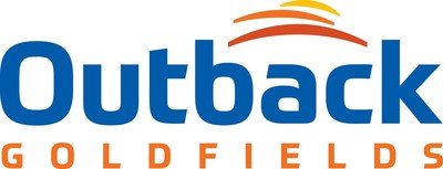 Outback Goldfields Corp. Logo (CNW Group/Outback Goldfields Corp.)