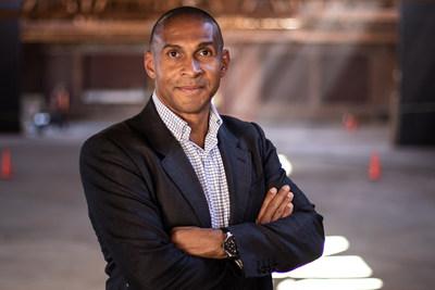 Martin Muoto, founder and managing partner of SoLa Impact