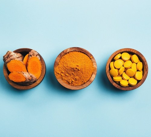 BCM-95 Free Curcumin Goes to The Brain and Beyond in a New Study, Published at The Science Journal Antioxidants