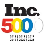 For the Sixth Time, Brillient Corporation Appears on the Inc....