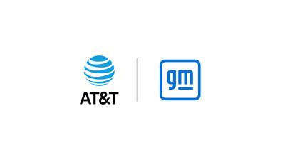AT&T GM Logo