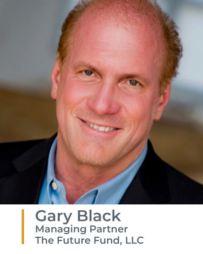 Gary Black, Managing Partner, The Future Fund