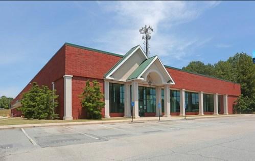 Brook Hollow Logistics Center