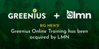 LMN Adds to Growing Platform with Acquisition of Greenius Online...