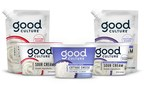 Good Culture Launches a Suite of New Products Including Lactose...