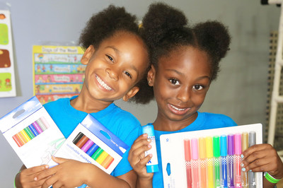 a2 Milk Companytm is partnering with Feed the Children for a back-to-school campaign.