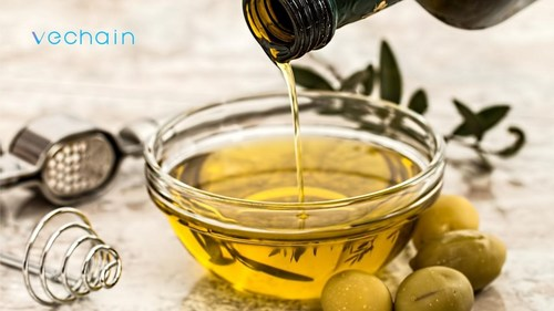 Enterprise Public Blockchain VeChain Helps Growing Brand Deliver Highest-Quality Extra-Virgin Premium Olive Oils To Health Conscious Chinese Consumers