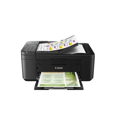 Canon PIXMA TR 4720 Printer in Black