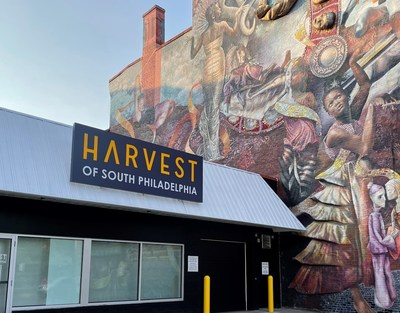 Eleventh Harvest-Affiliated Dispensary Opens in Philadelphia, Pennsylvania