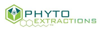 www.phytoextractions.ca LOGO (CNW Group/Phyto Extractions Inc.)