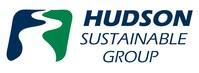 Hudson Sustainable Group Logo (PRNewsfoto/Hudson Sustainable Group)