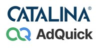 In a first-of-its-kind partnership, Catalina is now offering its extensive purchase-based audience targeting and sales lift measurement insights to out-of-home (OOH) media buyers using AdQuick's OOH buying platform.