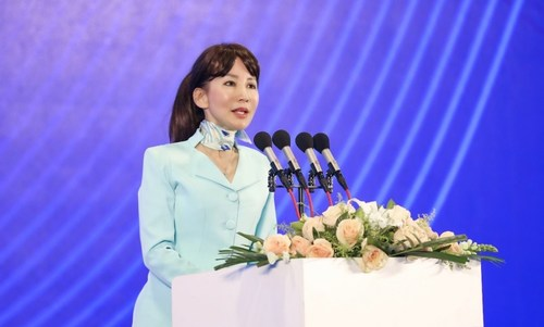 (Ms. Jane Sun, CEO of Trip.com Group)