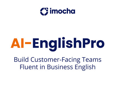 iMocha launches AI-EnglishPro to empower organizations build winning customer-facing teams