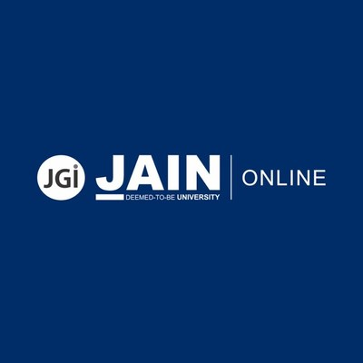 JAIN_Online_Logo