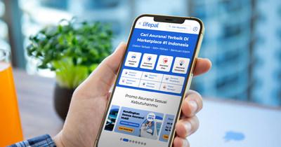 Lifepal mobile website