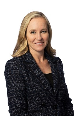 Ms. Alisa Lask, joined CollPlant's Board of Directors as an independent director. Has held leadership roles in medical aesthetics at both Galderma and Allergan. (PRNewsfoto/CollPlant)