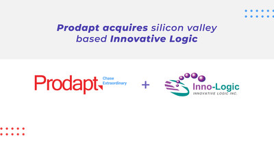 Prodapt Acquires Innovative Logic, will Expand to Silicon Valley, and Serve Global Digital Platform Companies